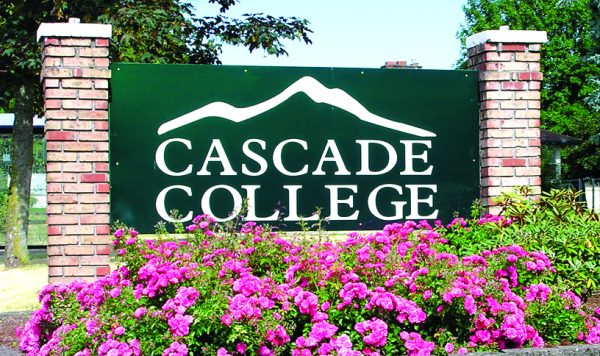 Cascade College in Portland, Ore., closed at the end of the spring semester.