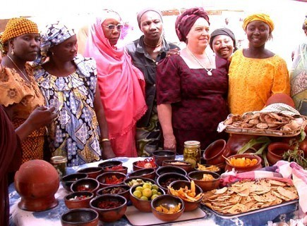 Women in Maiduguri