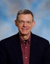Interim president of Rochester College. – photo provided
