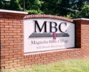 Magnolia Bible College in Kosciusko