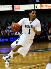 Villanova's Scottie Reynolds