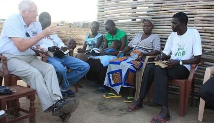 In Juba