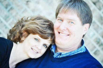 Les and Karen Ferguson were married 24 years.