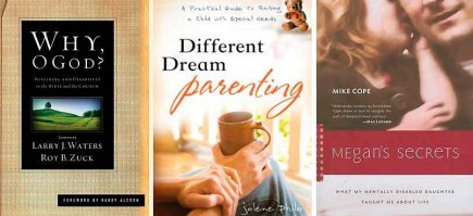 "Why, O God? ""Different Dream Parenting"" and ""Megan's Secrets"""