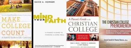 "Make College Count, ""Mind Your Faith"