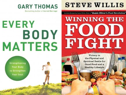 "Every Body Matters, ""Winning the Food Fight"""