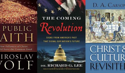"A Public Faith, ""The Coming Revolution"