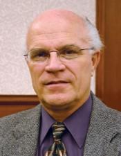 Dennis Cady