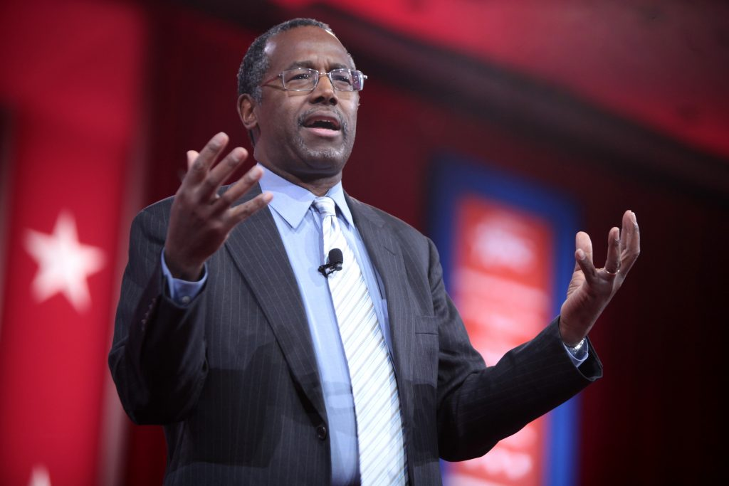 GOP presidential candidate Dr. Ben Carson is a Seventh-day Adventist
