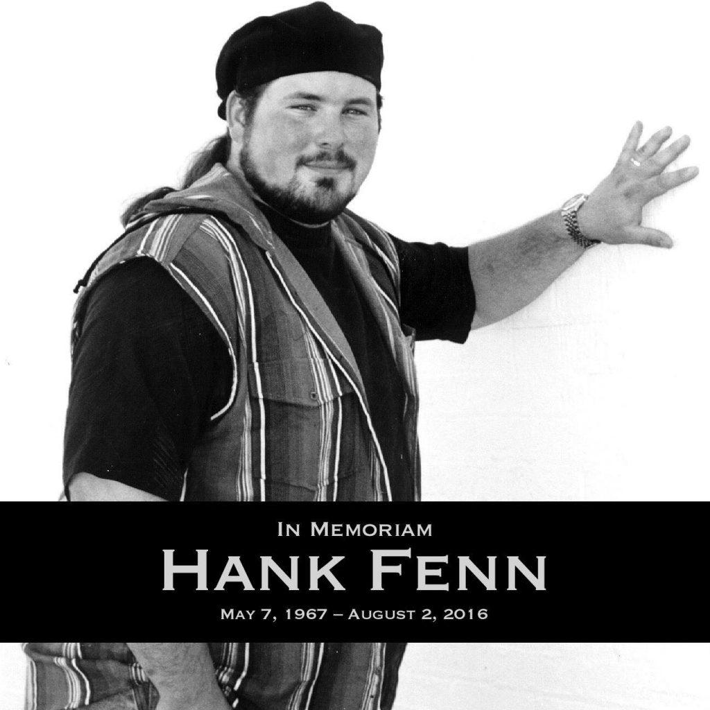Hank Fenn