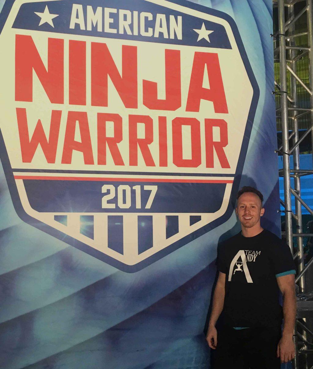 Warriors Into The Wild Christian Review: Church Member Falls Short On American Ninja Warrior