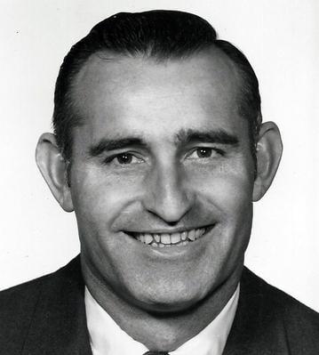 Carl Allison