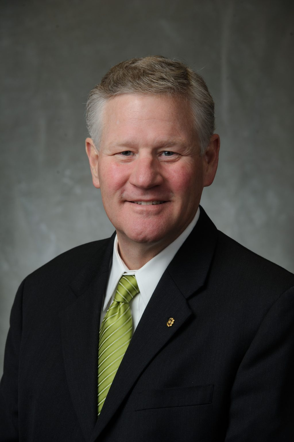 Mike Williams will serve as the eighth president of Faulkner University in Montgomery