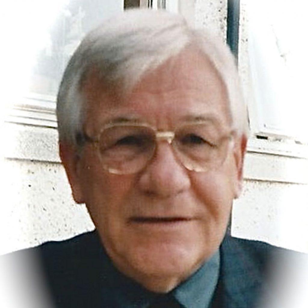 Joe Nisbet