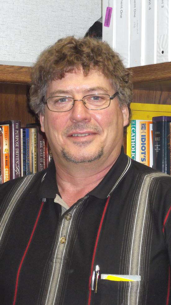 Wayne Vogel