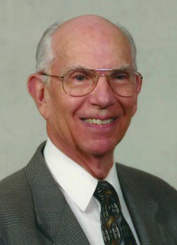 William W. Grasham