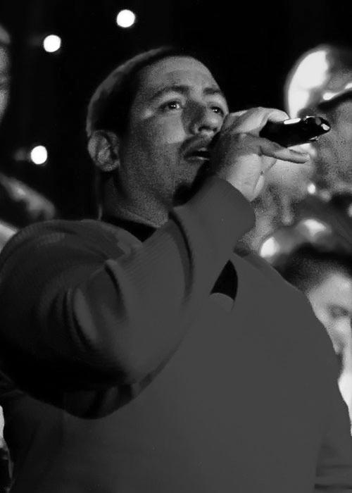 Zuriel Rubio