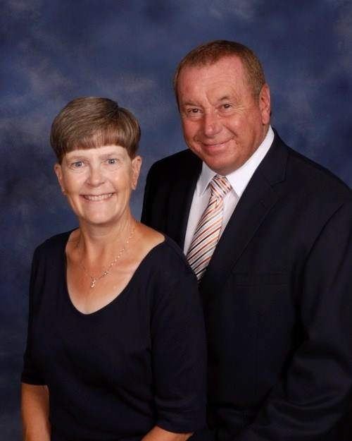 Lindsey and Joy Champion were beloved members of the Cadiz Church of Christ in western Kentucky. Lindsey Champion served as a church elder.
