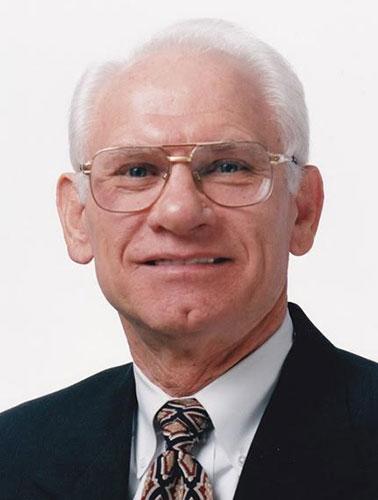 Floyd L. Coppedge