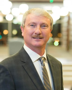 David Shannon will be the 16th president of Freed-Hardeman University in Henderson
