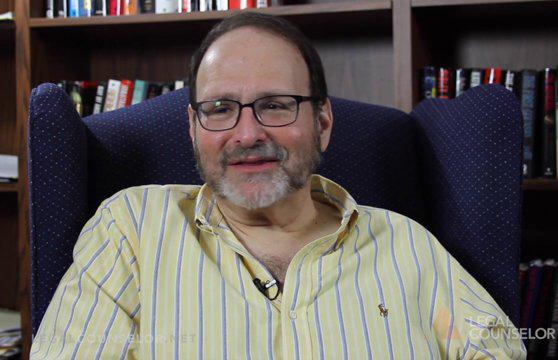 Hon. Bruce J. Einhorn