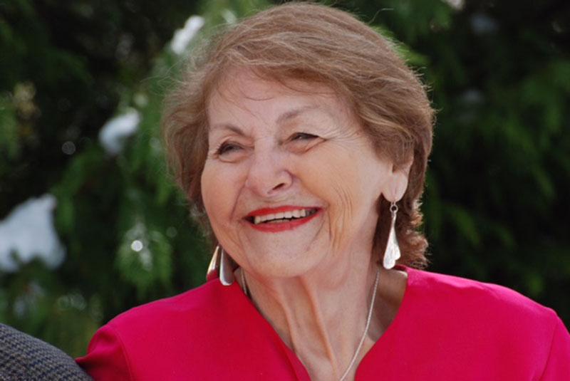 Frances Zorn