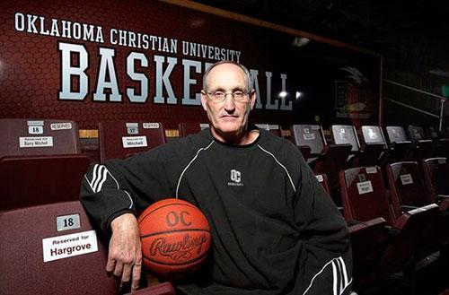 Coach Dan Hays