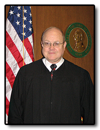 Judge Gary Tabor