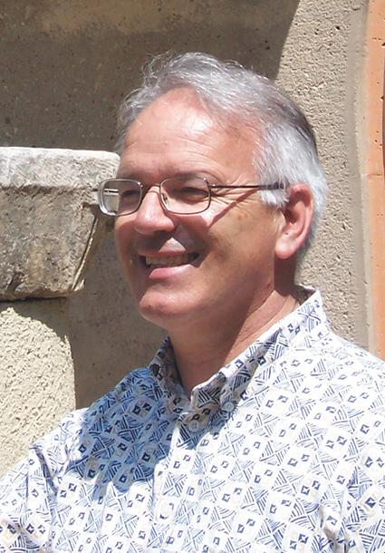 Dino Roussos