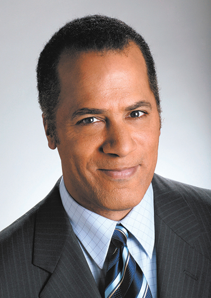 A Conversation With Lester Holt The Christian Chronicle