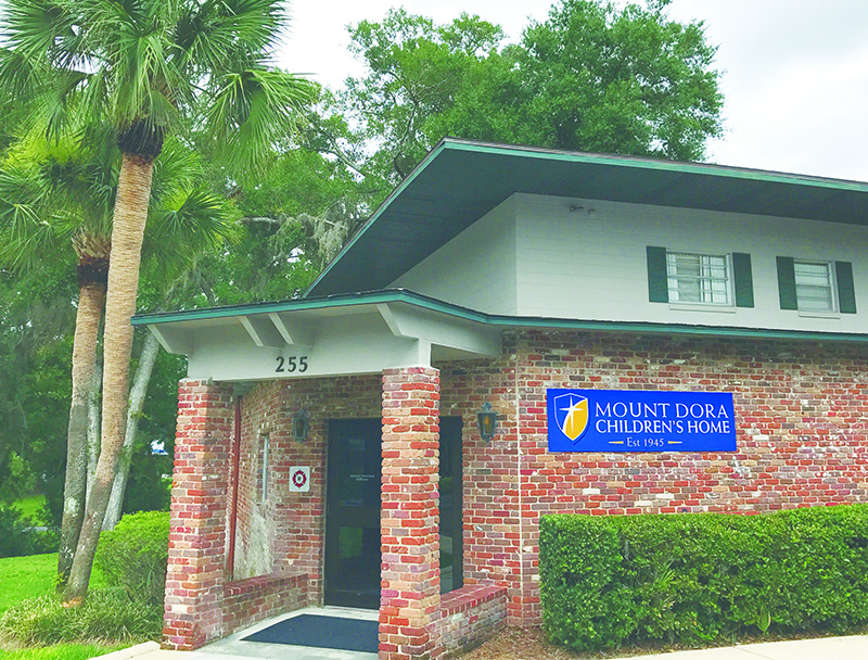 mount dora christian single women In all, the mount dora program serves seven single mothers, one  financial  planning (including opening a savings account) and bible study.