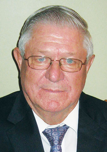 Gerald Romine began preaching for the Roanoke Church of Christ in Alabama in 1957.
