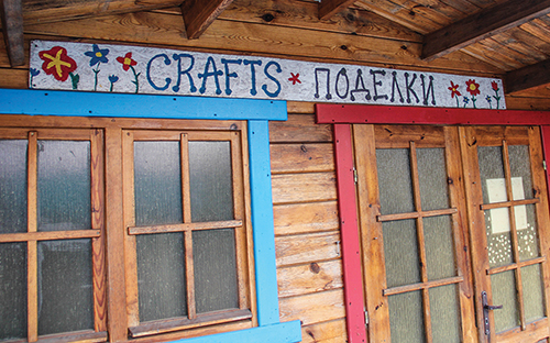 Jeremiah's Hope opened its first camp session in Kolentsi in June 2009.