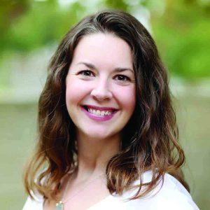Katie Isenberg