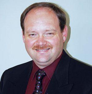 Tim Tripp
