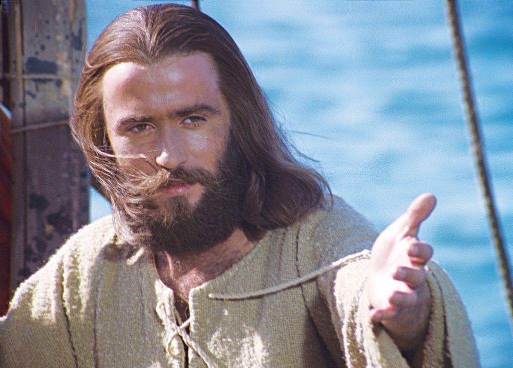 The Jesus Film (From The Jesus Film Soundtrack) by John