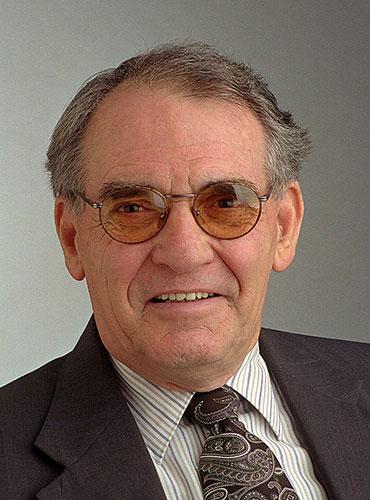 Glover Shipp: 1927-2016