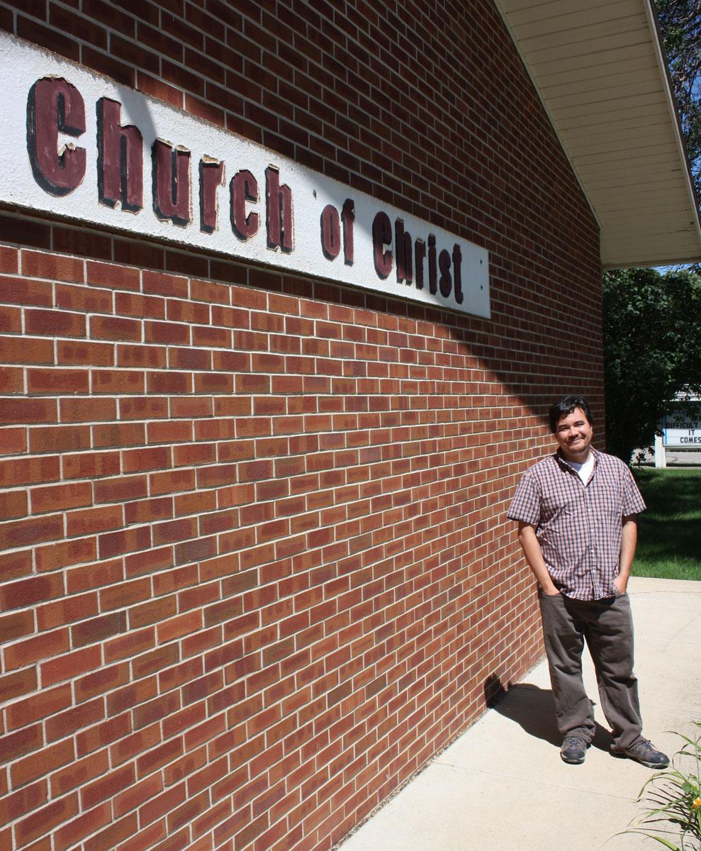 Church of christ singles com