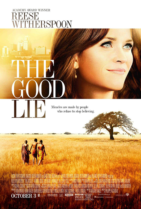 The Good Lie, Alcon Entertainment