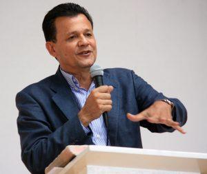 Carlos Ulate