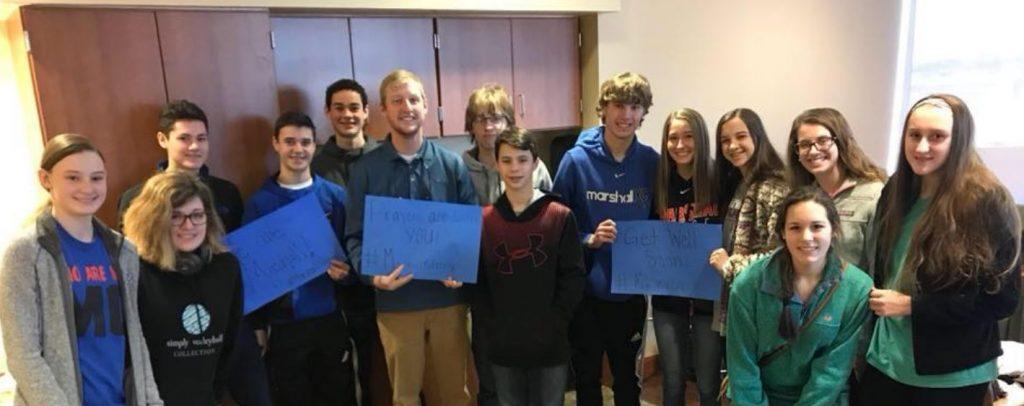 Christ Church Shootings Twitter: Kentucky Church Member Escapes School Shooting