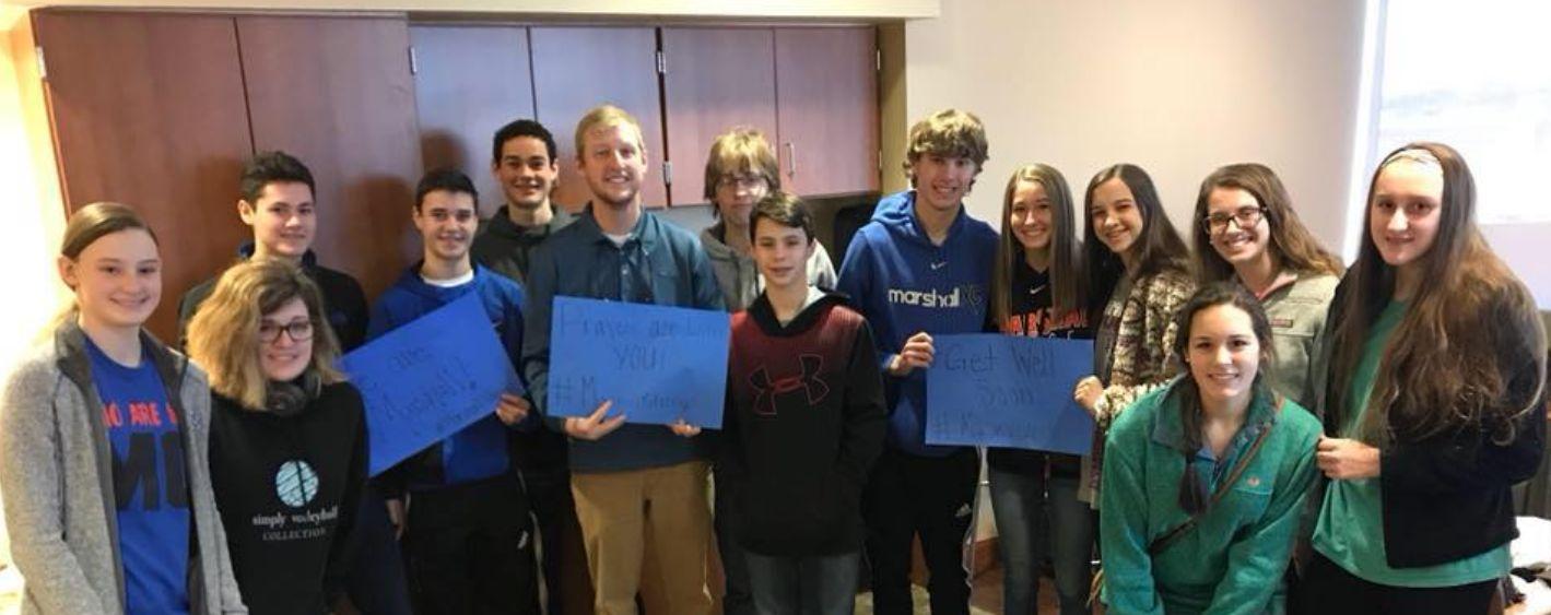 Christ Church Shooting Hd: Kentucky Church Member Escapes School Shooting