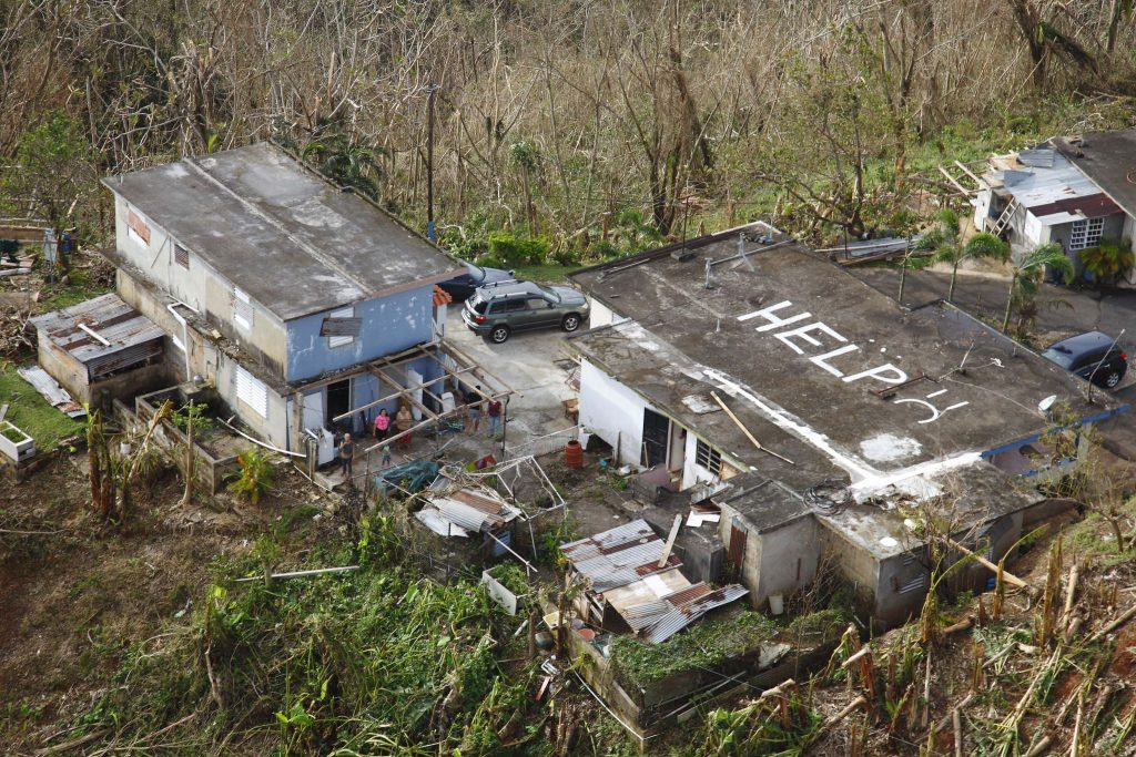 Over The Top Lip Dub Video Aims To Help Puerto Rico