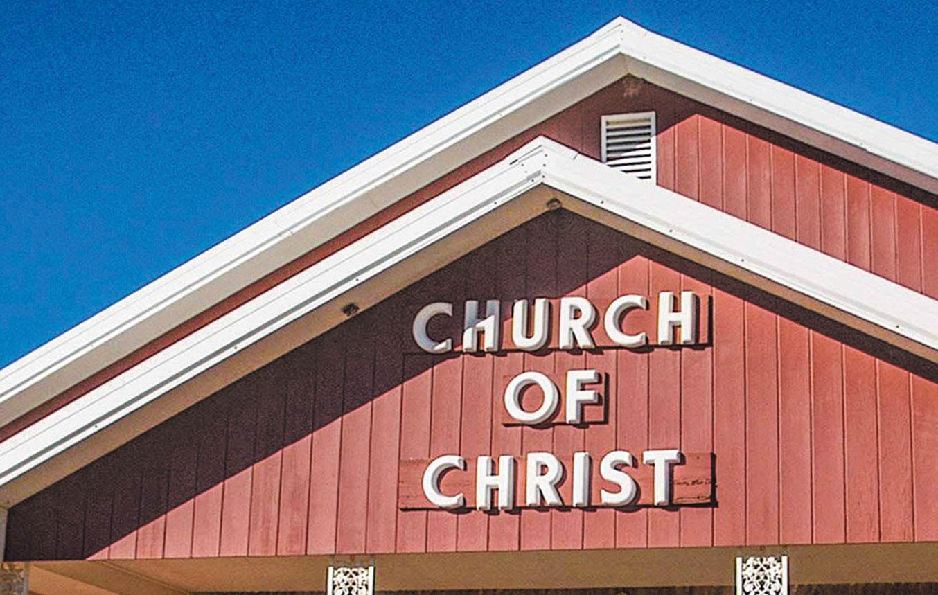 Church of christ singles