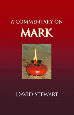 David Steward, A Commentary on Mark. Searcy, Ark. Stewart Publications, 2016. 914 pages.