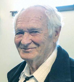 Ralph Skelton