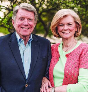 Lynn and Joy McMillon have served The Christian Chronicle since the mid-1980s.
