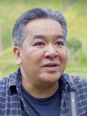 JoJo Ramos