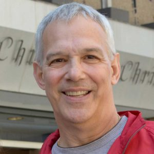 Steve Cahnmann