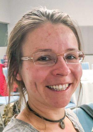 Teresa Rothe